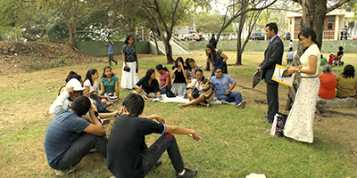 Camp Loma de Vida 2015