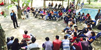 St. Augustine 2014 Retreat